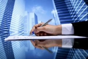 Immobilien verkaufen – Von der Anzeige bis zum Notartermin