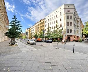 Immobilienmakler Wohnung mieten Berlin