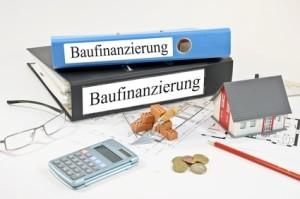 Baufinanzierung zu Niedrigzinsen © Marco2811 – Fotolia
