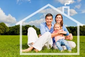 günstige Zinsen sichern und später bauen © detailblick – Fotolia