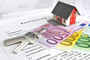 Immobilienverkauf sicher, diskret, schnell und zum besten Preis © Alexander Raths – Fotolia