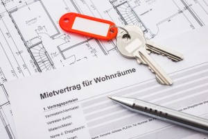 Vermietungs-Service Wohnungsmakler Berlin © Alexander Raths - Fotolia