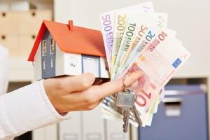 Immobilien als Kapitalanlage: sinnvolle Tipps. © Robert Kneschke – Fotolia