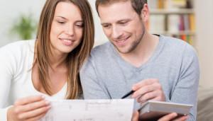 Immobilienfinanzierung – Tipps und Informationen bei der Finanzierung von Kauf oder Bau einer Immobilie. © goodluz – Fotolia