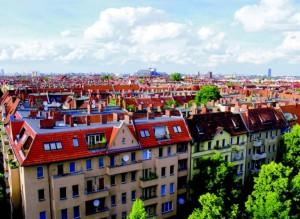 Richtig in Berliner Zinshäuser investieren. © Emma Arnold – Fotolia
