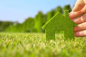 Nachhaltigkeit und Wertermittlung von Immobilien © ponsulak – Fotolia