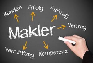 Vorteile Makler - Trotz Bestellerprinzip lohnenswert? © DOC RABE Media – Fotolia