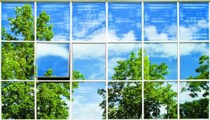 Nachhaltigkeit im Immobilienkauf und -verkauf für Berlin und Potsdam © moxduul – iStock