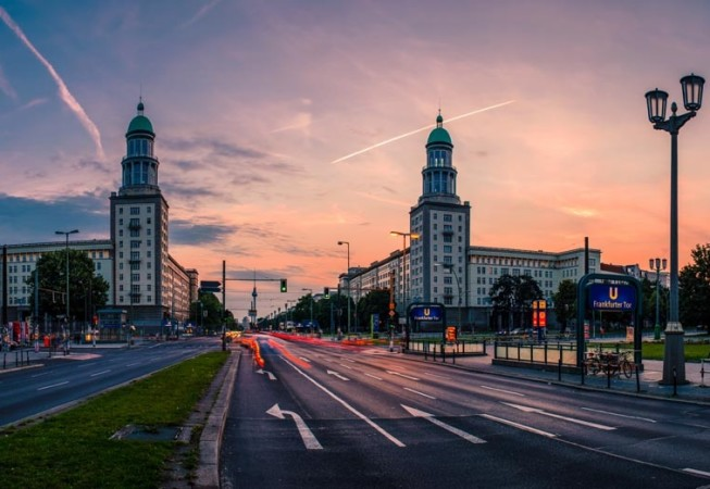 © berlinphotos030 / Fotolia