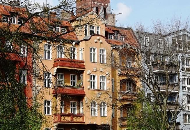© Mondrian-Berlin / Flickr