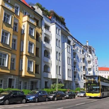 Immobilienmakler Prenzlauer Berg