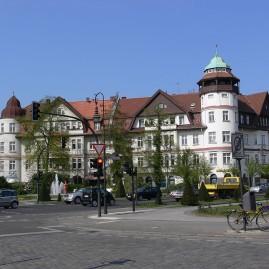 Immobilienmakler Zehlendorf