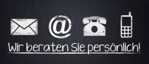 Sie suchen einen guten und zuverlässigen Immobilienmakler in Berlin mit Empfehlungen & Referenzen? © CG – Fotolia