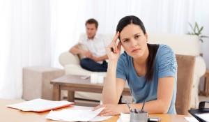Hausverkauf wegen Trennung bzw. Scheidung ist eine komplexe Herausforderung © wavebreakmedia – Shutterstock