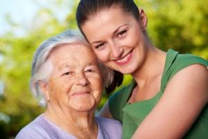 Mutter im Pflegeheim - Hausverkauf?  © absolut – Fotolia