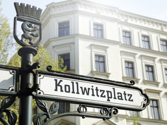 Immobilienmakler Prenzlauer Berg – Real Estate Agent