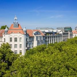 Wohnung verkaufen Berlin | Sanierung und Verkauf von Altbau-Wohnungen | Immobilienmakler für Eigentumswohnungen